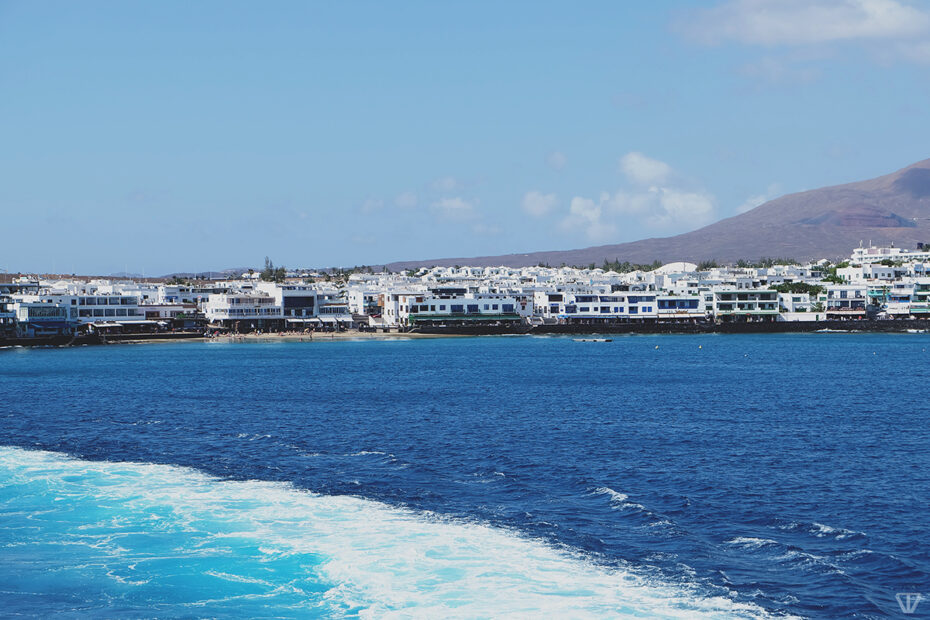 Canary Island - Fuerteventura