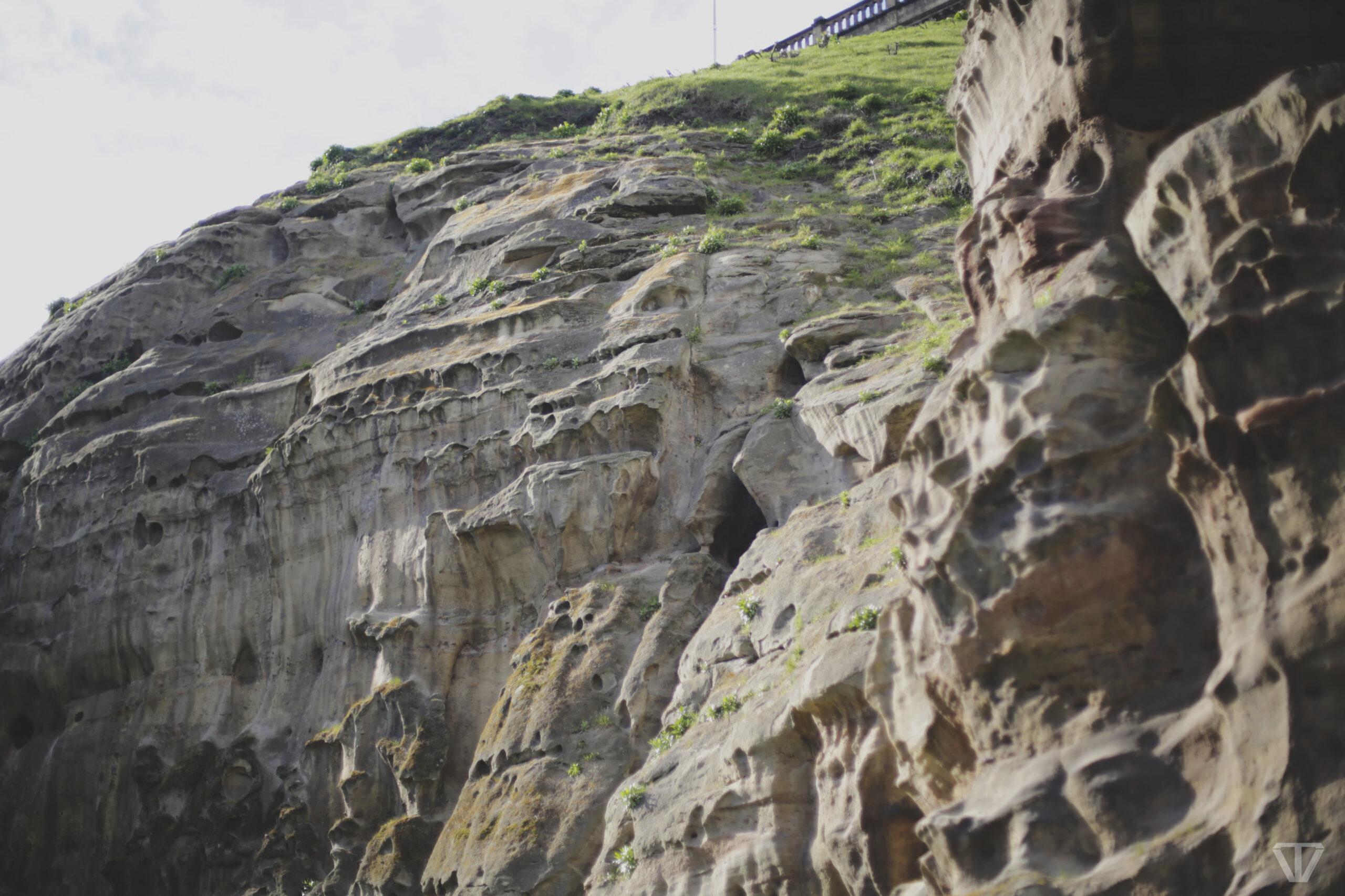 Nottingham Castle Caves
