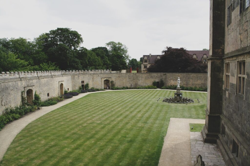 Bolsover Castle