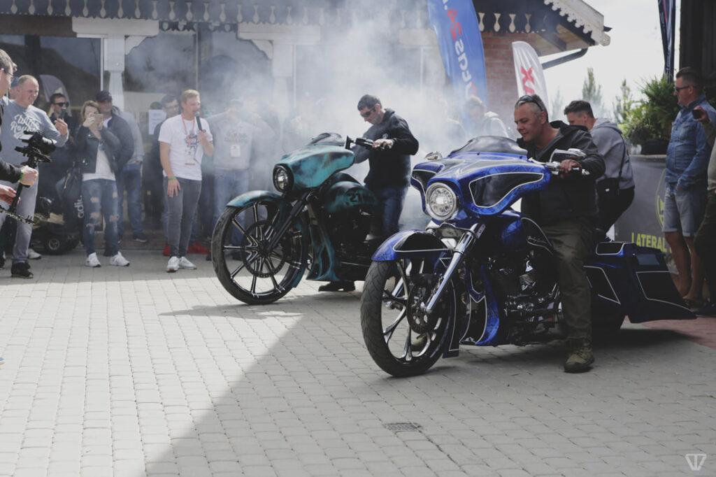 Klaipeda Motor BBQ 2018