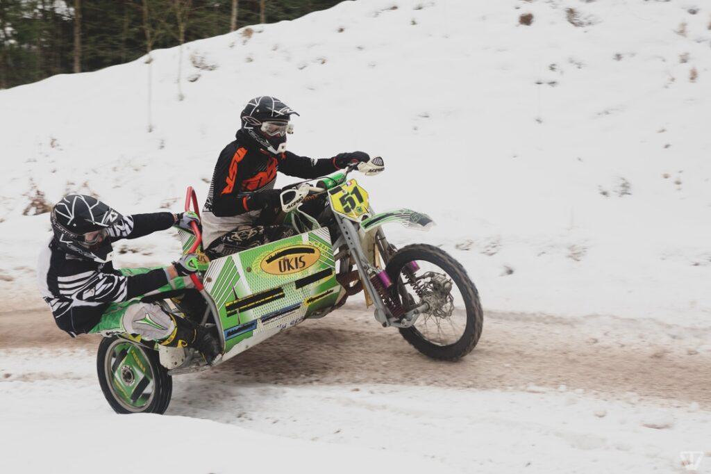 Moto Winter Sports
