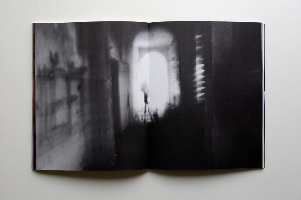 Ghost Story Gets Published in Egoísta Magazine