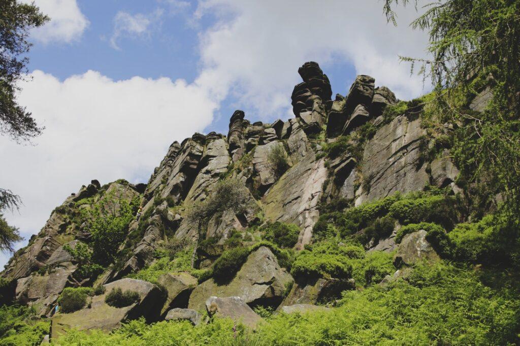 Luds Hills