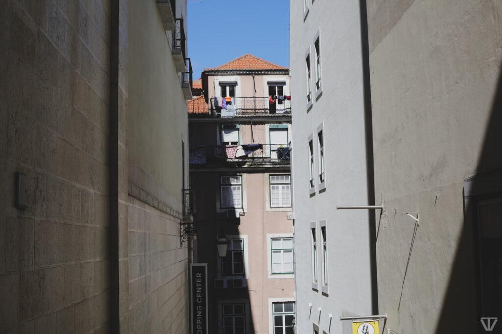 The City of Lisbon