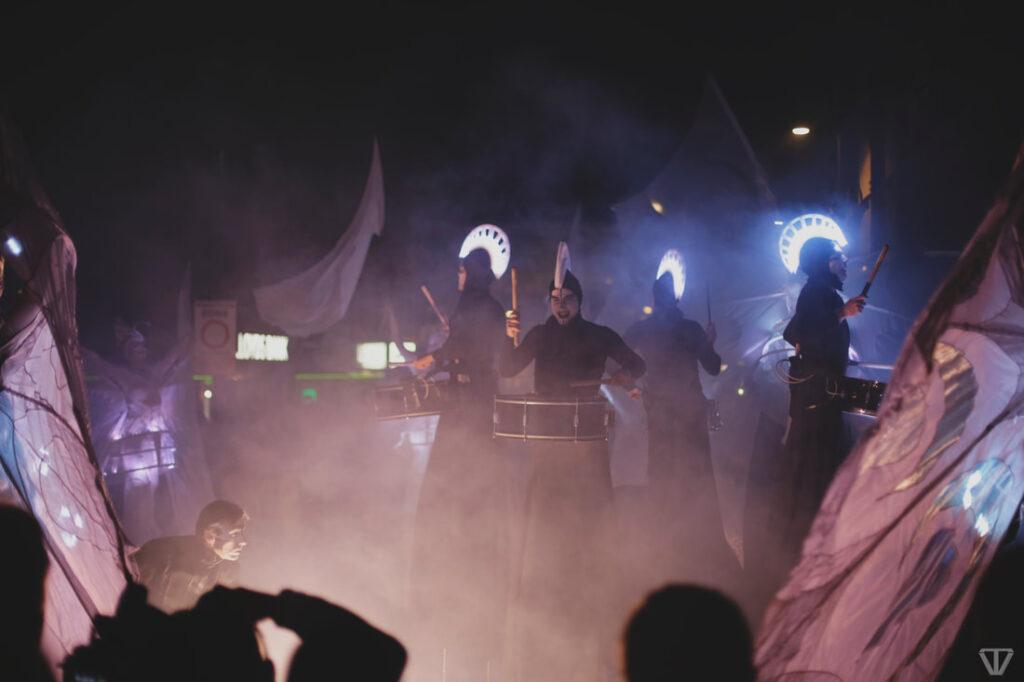Derby Feste 2019
