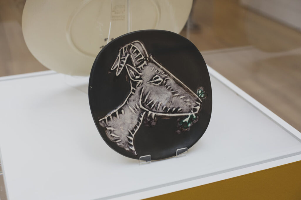 Picasso: Ceramics from the Attenborough Collection