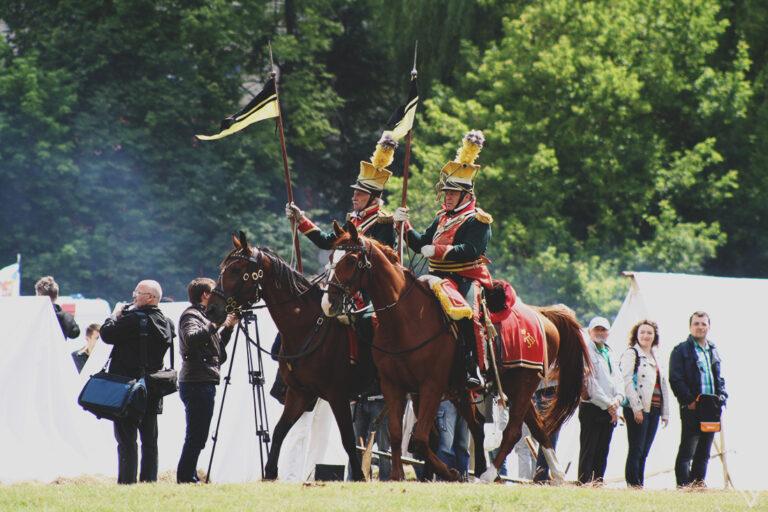 Napoleon In Kaunas