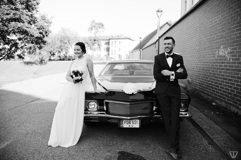 Traditional Wedding Photographer